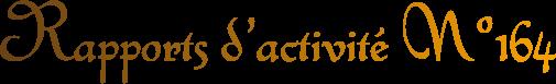[P.N] Rapports d'activités de layona49 - Page 9 B45be0b11e28be2d9c8e11457ec4c510