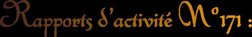 [P.N] Rapports d'activités de layona49 - Page 9 Ce6f783c22a085b68606c0a208a33b9b