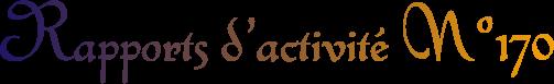 [P.N] Rapports d'activités de layona49 - Page 9 53973dbea57bd89eb162b3cac5a42d1b