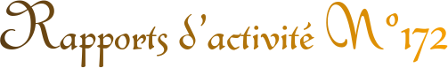 [P.N] Rapports d'activités de layona49 - Page 9 A8f1d1602ebbcb0220a0748f0825ccb1