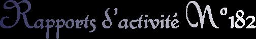 [P.N] Rapports d'activités de layona49 - Page 10 89e805250a26f522b3d66e8f61071f26