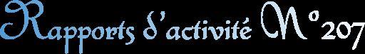 [P.N] Rapports d'activités de layona49 - Page 11 6f7546d82aa3f48e302105269f3911fc