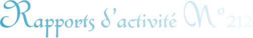 [P.N] Rapports d'activités de layona49 - Page 11 7d4c3fa3b482fcea9f411d29a8d857d1