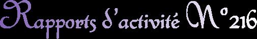 [P.N] Rapports d'activités de layona49 - Page 11 0f043c1b052097cbfa484fc6f8b1a321