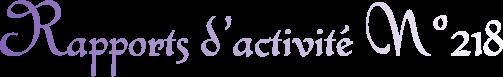 [P.N] Rapports d'activités de layona49 - Page 11 C3840bf5be6e74b361d53982ff661981