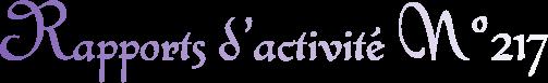 [P.N] Rapports d'activités de layona49 - Page 11 F97d31eda8814896591973de60c95ebd