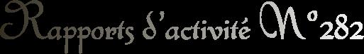 [P.N] Rapports d'activités de layona49 - Page 15 7fd5b67caff38d75d0c328c05ebb72d8