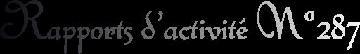 [P.N] Rapports d'activités de layona49 - Page 15 09da94f32e018cbc3b918a1fad7e76e2