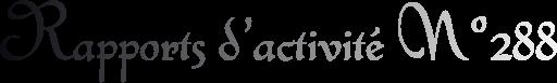 [P.N] Rapports d'activités de layona49 - Page 15 3af61e9217ad12034e8893614277d422