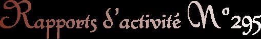 [P.N] Rapports d'activités de layona49 - Page 15 6ad1c602fb9a38381858cf72b8e811f8