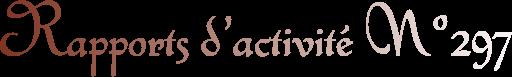 [P.N] Rapports d'activités de layona49 - Page 15 Bd32238bd69e91676949b2d86102746e