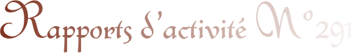 [P.N] Rapports d'activités de layona49 - Page 15 Df89d54524acbf439b0267a705d05b4a