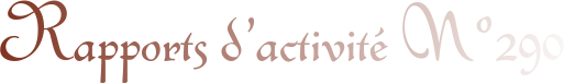 [P.N] Rapports d'activités de layona49 - Page 15 E1efa4dd7f88f7d63d0855e209316e60