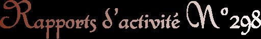 [P.N] Rapports d'activités de layona49 - Page 15 E2f42469d633c9d028bda4beada07792