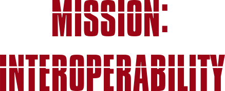 Mission Interoperability