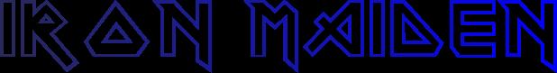 iron-maiden-schriftart