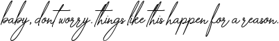 zhegotte-font