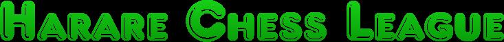 Harare Chess League