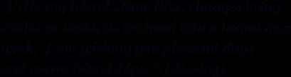sail-font